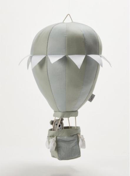 Bilde av 84185 Luftballong dusty mint