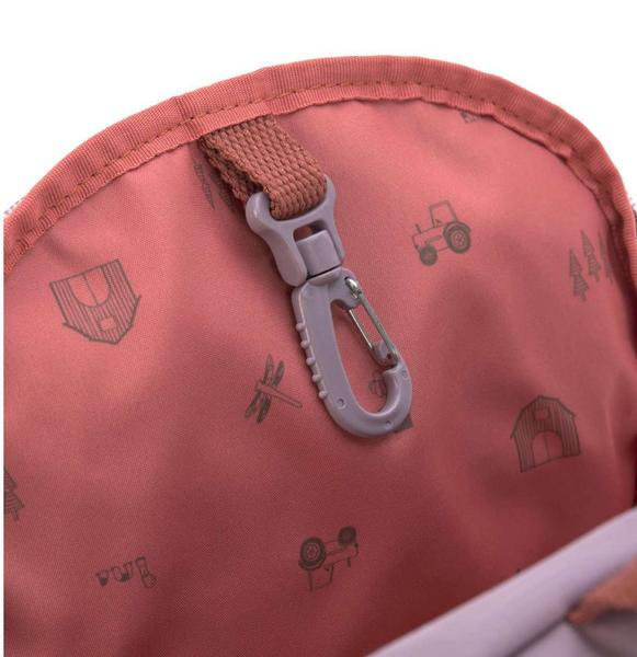Bilde av Mini Backpack Dragonfly