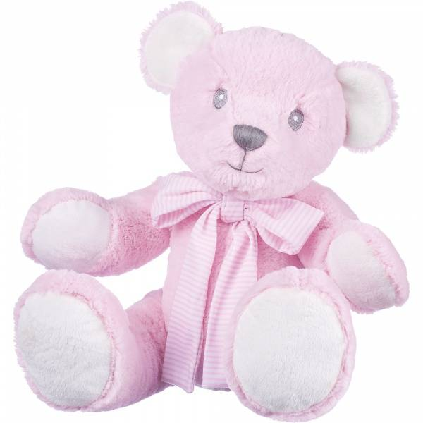 Bilde av HAB Bear Pink Large