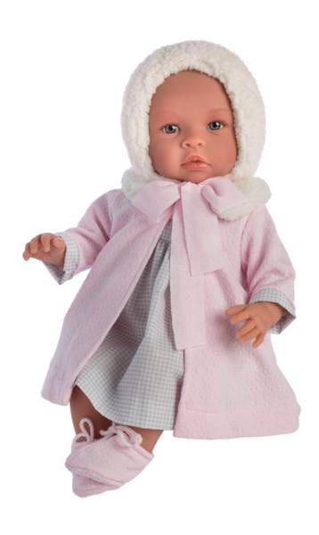Bilde av ASI Leonora - Babydukker